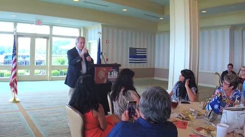 Win With Lin | Myrtle Beach Republican Women's Club