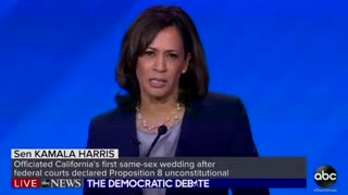 Channeling Obama, Kamala Harris opens 3rd debate with attack on Trump