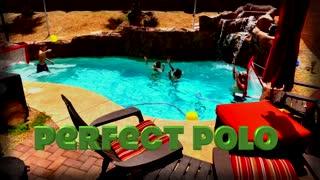 5 Fun Family Pool Games