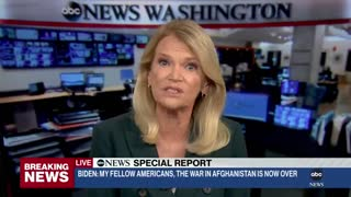 ABC lists Joe Biden's MANY broken promises on the botched Afghanistan withdrawal