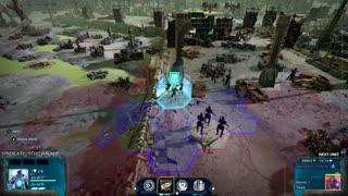 Age of Wonders Planetfall - Gameplay Trailer - E3 2019