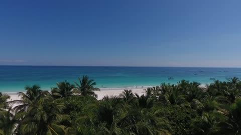 Empty Beaches In Hurghada - Corona Issue Control World