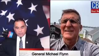 General Flynn Interview