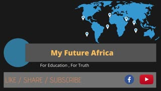 About My Future Africa