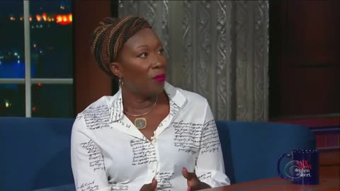 Joy Ann Reid I Don't Understand Why People from Fox News 'Want Their Viewers to Die'