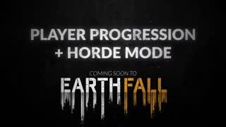 Earthfall - Roadmap Trailer