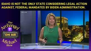 LEGAL ACTION AGAINST UNLAWFUL MANDATES