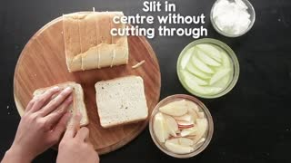 Apple Cinnamon Toast Recipe