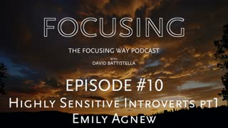 TFW-010: Highly Sensitive Introverts