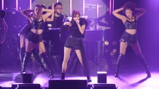 【4K 50P】鍾柔美yumi@聲.夢飛行 First Live On Stage - (狂野之城)