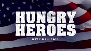 Hungry Heroes with Dan Ball - Episode 3