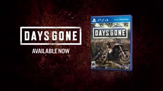 Days Gone - Free Challenge Content Update