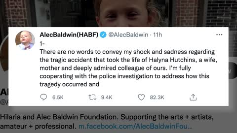 Gun was declared safe before Alec Baldwin fired it