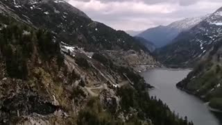 Austria Lake part 2