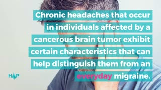 Guide To The Symptoms Of Brain Cancer