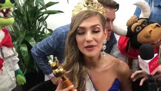 Quindío, nueva Señorita Colombia 2019-2020