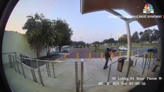 Smile Direct Club Shooting Video, Police Exchange Gunfire With Gunman