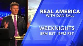 Real America - Tonight September 8, 2021