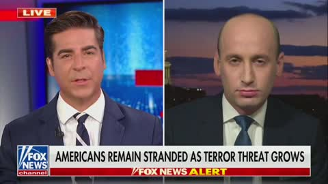 Stephen Miller on Fox News Primetime