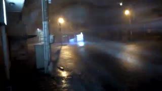 lluvias en bucaramanga