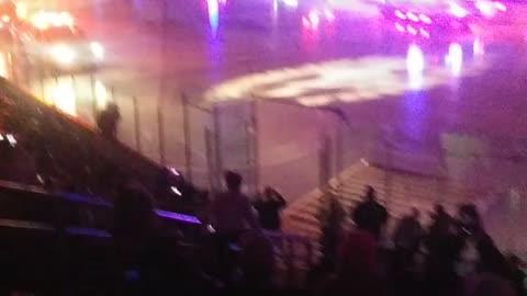 Elmira enforcers hockey