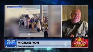Taliban Expected To Hit Kabul Airbase Hard