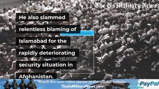 Official: Protracted Afghan War Pakistan's Worst Nightmare