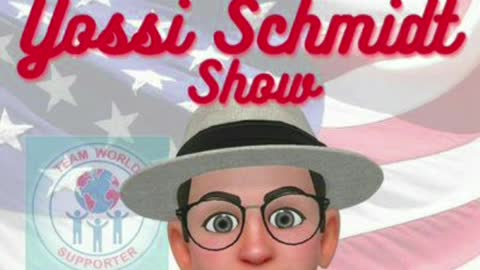 S2E7 SMS and GETTR | The Yossi Schmidt Show