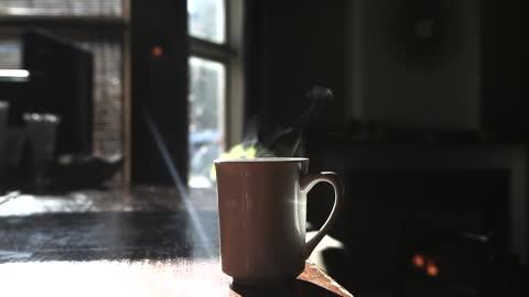 Hot coffee(hot)
