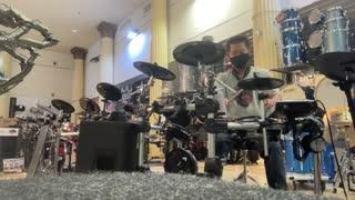 drum demo