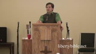 Liberty Bible Church / Glorious Resurrection of Jesus Christ Part 2 / John 20:19-31