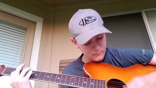 Sweet Euphoria - Chris Cornell (Cover) by Gosh Darn Teddy