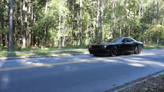 HELLCAT BURNOUT COMPILATION awesome