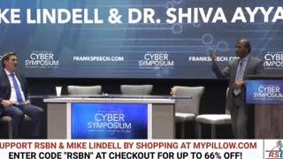 Dr. Shiva Uncovers SHOCKING Government & Big Tech Censorship partnership