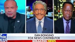 Dan Bongino With Facts