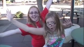 Family Time: 2011 Arizona Oct 8-10 Pinetop White Mountains (Part 1)