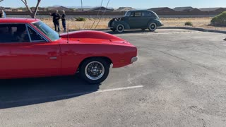 Cars and Coffee March 2021