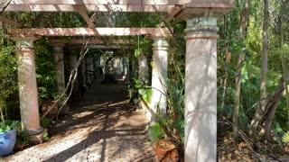 Secret Garden Tunnel