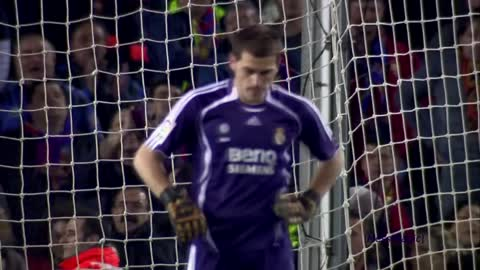 10 Times Messi Destroyed Whole Real Madrid Team Alone ►Single Handedly◄