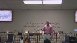 Imagination - Pastor Brian