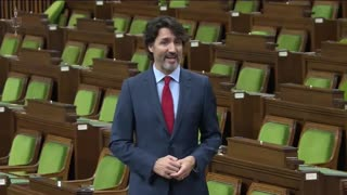 Justin Trudeau's introduces censorship bill c-10 to control Social Media Giants