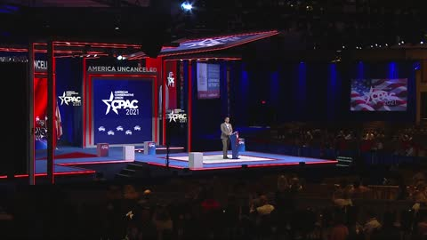 CPAC 2021- Remarks by Ric Grenell