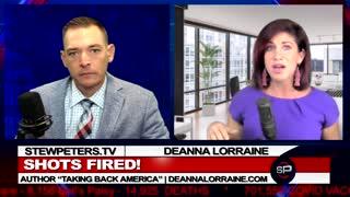 BLM Joins Anti-Vaxx Mandate Movement, Cites Racism