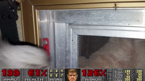 Ultimate Doom Chicken Mosquito Eater 9000