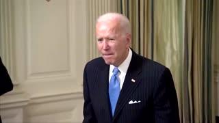 Joe Biden Border Briefing