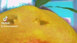 acapella orange