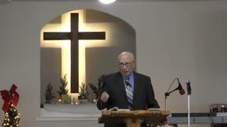 Pastor Talo LaMar December 06 2020