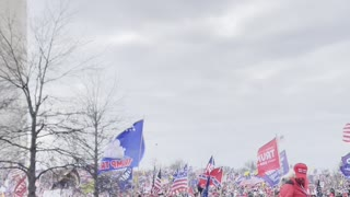 Trump Rally 1/6/21