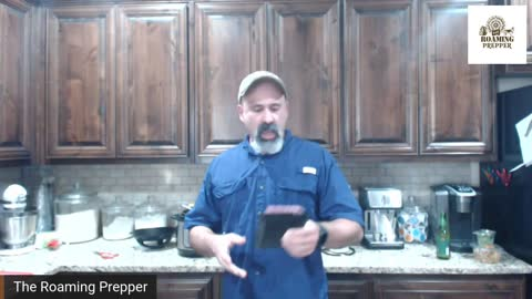 Tuesday Talk Show: Live from the Kitchen!