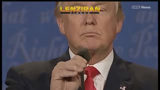 Funniest video of presidential election debate in United States